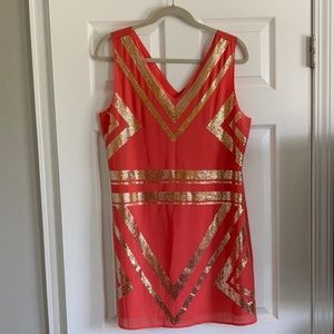 NWT Romeo & Juliet Couture Dress